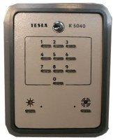 Kódový zámek 4FP11106-K5040