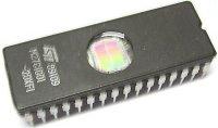 27C1001-120ns - EPROM 128k x 8bit, DIL32