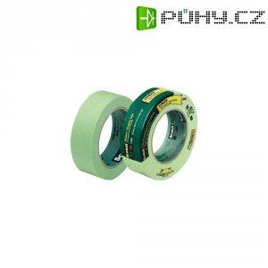 Malířská páska zelená 2060 (25mm x 50 m) 3M