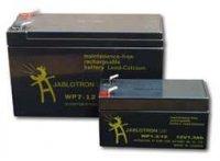Zálohovací akumulátor 12V 2.2Ah