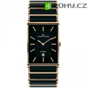 Ručičkové náramkové hodinky Jacques Lemans York 1-1593D