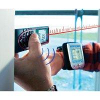 Laserový měřič vzdálenosti Leica Geosystems DISTO-D3ABT