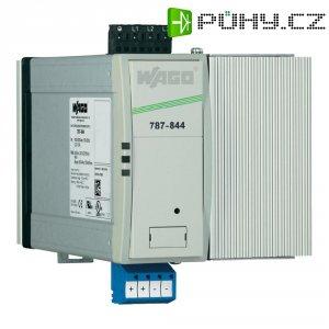 Zdroj na DIN lištu Wago Epsitron PRO Power 787-844, 40 A, 24 V/DC