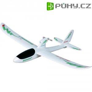 RC model letadla Graupner Rookie XS, 700 mm, RtF, 2,4 GHz