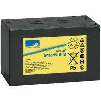 Solární akumulátor Dryfit S12/6,6 S