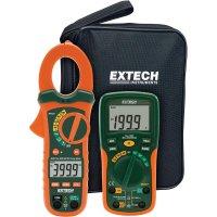 Sada digitálního (EX205T) a klešťového multimetru (MA435T) Extech, ETK35