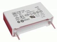 Kondenzátor svitkový 1N/2000V rm15