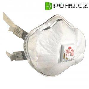 Respirátor FFP3 D 8835 M-L (5 ks) 3M