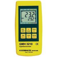 Teploměr Greisinger GMH 3210,-220 až +1768 °C, 110030