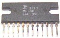 MB3771 - NF zesilovač 18W, SIP12