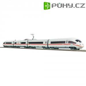 Startovací sada H0 Mehano T742, vlak ICE 3, ovál 1175 x 955 mm