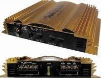 Autozesilovač RSA-2200 2x65W RMS DOPRODEJ