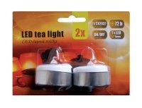 Svítidlo LED svíčka čajová