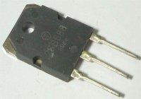 2SB688 N 120V/8A 80W SOT-93 /~2SA1941/