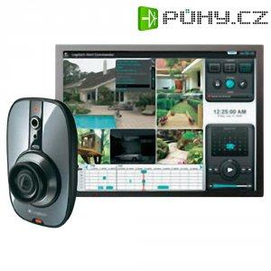 Monitorovací kamera Logitech Alert 750n Indoor Master System, 960 x 720 px