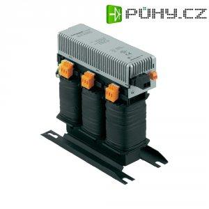 Spínaný napájecí zdroj Weidmüller Compactpower, 3x 400 V, 750 W, 24 V/30 A