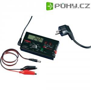 Modelářská nabíječka s balancerem Robbe Power Peak A4 EQ-LCD, 3 A