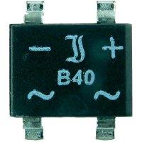 Můstkový usměrňovač Diotec ABS10, U(RRM) 1000 V