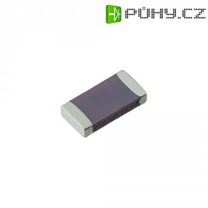 SMD Kondenzátor keramický Yageo CC1206JRNPO9BN121, 120 pF, 50 V, 5 %