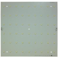 Deska s 54 LED Barthelme 50705434, 1100lm, bílá