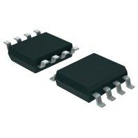 Operační zesilovač Dual Microchip Technology MCP6002-I/SN, 1,8 V, 1 MHz, SOIC-8N
