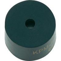 Magnetodynamický měnič, 80 dB 3 V / AC, KPM-G1203A-6388