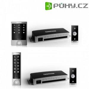 Sebury sTouch, kompletní RFID/kódový přístupový set, kapacitní klávesnice, 2 000 uživatelů, IP 65, WG 26-37
