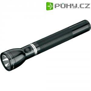 Akumulátorová LED svítilna Mag-Lite, RL4019, 100 - 240 V, 12 V/DC, černá