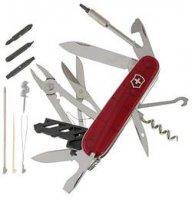 Multifunkční kapesní nůž Victorinox Cyber-Tool 34