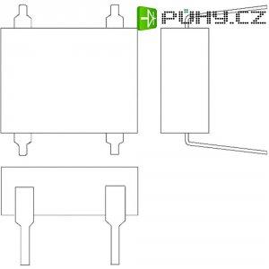 Můstek usměrňovací 1fázový IR DF02M, U(RRM) 200 V, U(FM) 1 V, I(F), 1 A, D-70