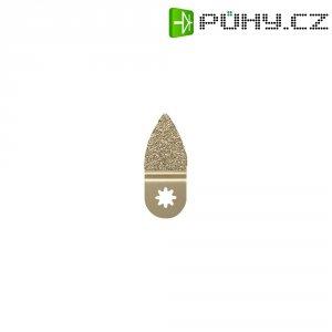Rašple s povlakem ze slinutého karbidu Fein, 6 37 31 002 01 7, prstový tvar