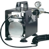 Airbrush kompresor CE-70, 4.1 bar, 16 l/min