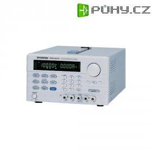 Programovatelný laboratorní zdroj GW Instek PSM-6003, 0 - 30 VDC, 0 - 6 A