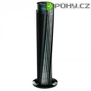 Věžový ventilátor Vornado 143 Compact Tower, 45 W, černá