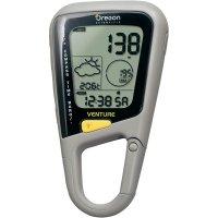Výškoměr s kompasem a s předpovědí počasí
