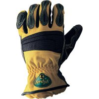 Odolné profesionální pracovní rukavice FerdyF. velikost M (8)