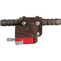 Membránový tlakový spínač Barwig 2312-4
