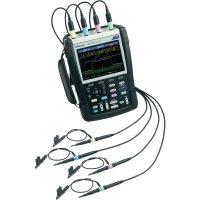 Ruční osciloskop Tektronix THS3014, 4 kanály, 100 MHz