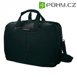 """Brašna pro notebook Samsonite Pillow3 Toploader XL, 43,9 cm (17.3\""""), černá"""