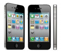 Apple iPhone 4S 16GB černý - CZ distribuce