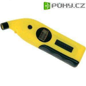 Digitální měřič tlaku pneumatik Dunlop, 0 - 10 bar