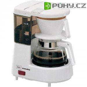 Kávovar Melitta Aromaboy, M 25-01, 500 W, bílá
