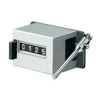 Mechanické počítadlo Hengstler CR0125306, 5místné