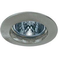 Vestavné svítidlo Paulmann Premium Line 17945, 12 V, 50 W, GU5.3, železo