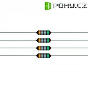 VF tlumivka Epcos HF-SBC B82141A1104J, 100 µH, 0,17 A, 5 %, B82141-A1104-K, ferit