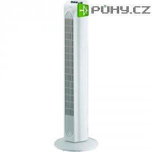 Sloupový ventilátor Duracraft DO -1000E, 40 W, bílá