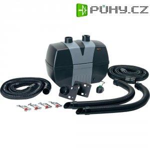 Odsávač pájecích výparů OKI by Metal BVX-201, 100-240 V/AC, 85 W, 250 m3/h