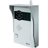 Bezdrátový domácí videotelefon Abus, TVAC80020A, 1 rodina, 150 m, bílá