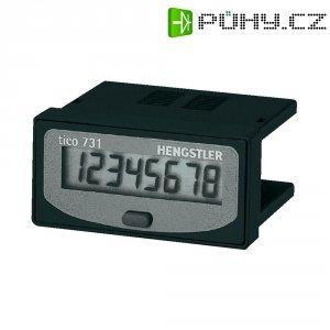 Čítač impulsů Hengstler tico 731, Typ 1, CR0731101, lithiová batrie