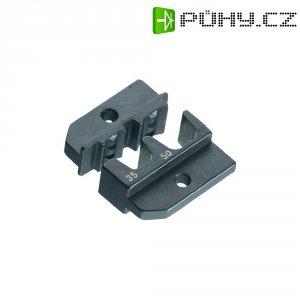 Krimpovací čelisti k dutinkám Knipex 97 49 19, 35/50 mm² (AWG 2/0)